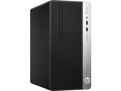 HP 400G4 MT i7-7700 4GB 500GB FreeDos +(1QM17EA)