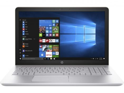 "HP PAV 15 i3-7100U 15.6"" 4GB 500GB W10H Gold (2HQ45EA)"
