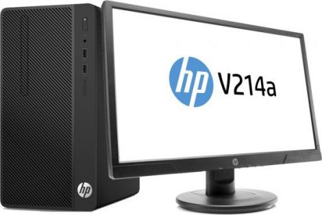 HP 290G1 MT PDC4560 4GB 500GB W10p64 (2MT17ES)