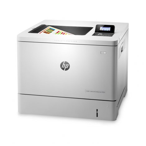 HP LaserJet M553n Color Enterprise (B5L24A)