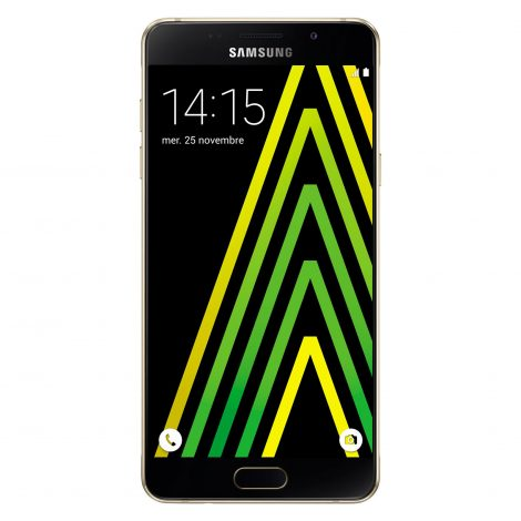 Samsung Galaxy A5 Gold 2016 4G 5,2""