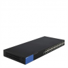 Switch Linksys LGS528-EU 24 ports Managed