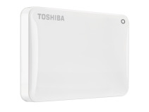 TOSHIBA CANVIO Disque dur externe CONNECT II 2 To 2.5 White (HDTC820EW3CA)