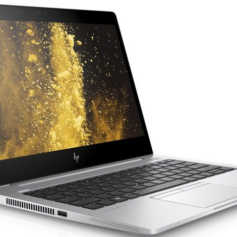 "HP Elitebook 830 G5 i5-8250U 13.3"" 4GB 128GB SSD W10P (3JW84EA)"