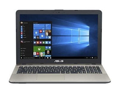 ASUS R541UV-GO573T I5 7200U 15 8G 1T WIN10 BLACK (90NB0CG1-M07680)