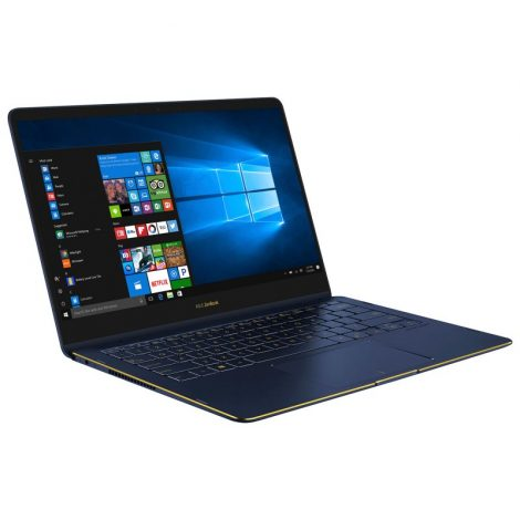ASUS UX370UA I7 8550U 13,3 12G 256GO Win 10 ROYAL (90NB0EN1-M05770)