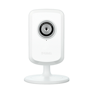 Caméra D-link DCS-930L Wireless IP