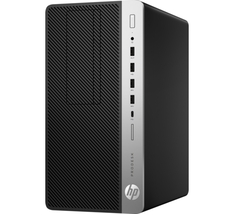 HP 600G3MT i5-7500 4GB 500GB FreeDOS (3CK42ES)