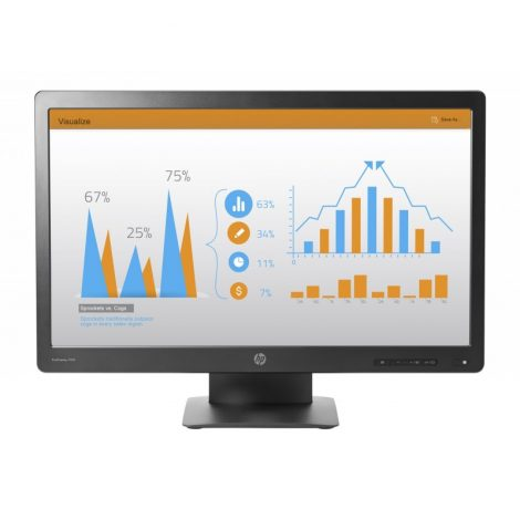 HP ProDisplay P232 23-inch (K7X31AS)