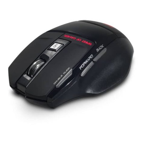 Spirit of Gamer Pro-M9 Mouse Gaming S-G929RF