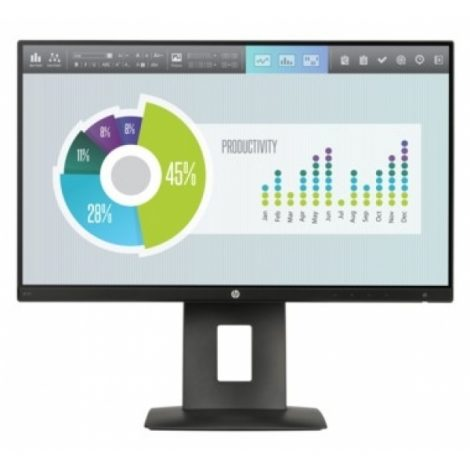 HP Z23n 23-inch IPS Display (M2J79A4)