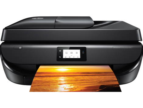 Imprimante HP DeskJet Ink Advantage 5275 Couleur MFP 3en1 A4 (M2U76C)