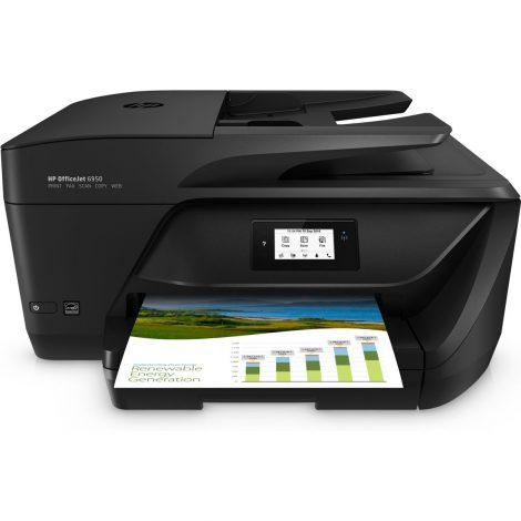 HP Officejet Pro 6950 AiO Multi fonction 4 en 1 /W (P4C78A)