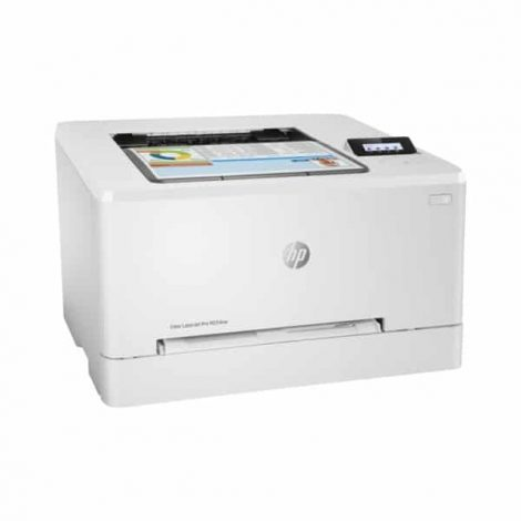 HP Color LaserJet Pro M254nw Couleur SFP A4 (T6B59A)