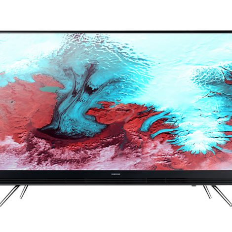 "Samsung UA49K5100BWXMV TV SLIM HD LED 49"" Smart"