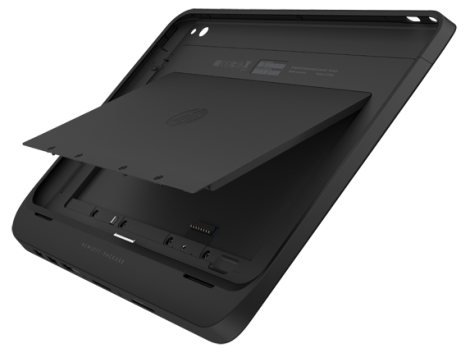 ETUI HP ElitePad Expansion Jacket with Battery