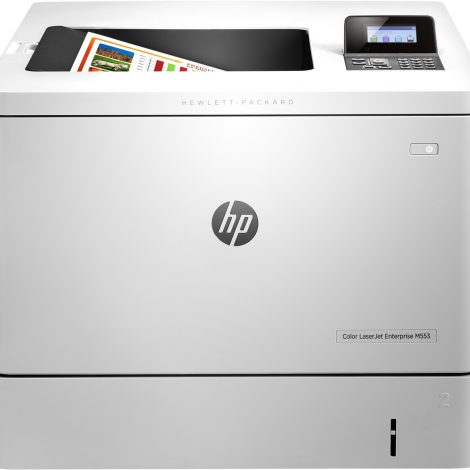 HP Color LaserJet Enterprise M (B5L23A)