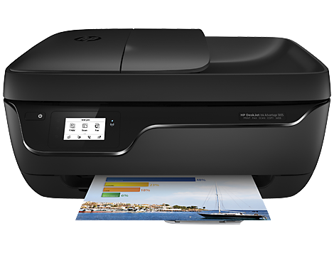 Imprimante HP DeskJet Ink Advantage 3835 (F5R96C)
