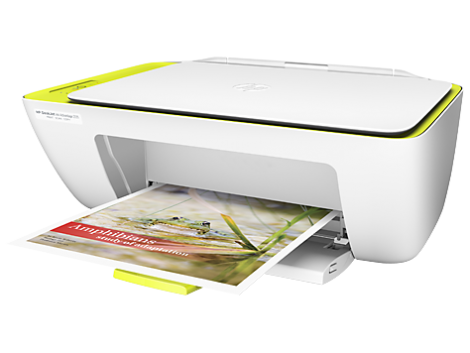 HP 2135 Deskjet Ink Advantage (F5S29C)