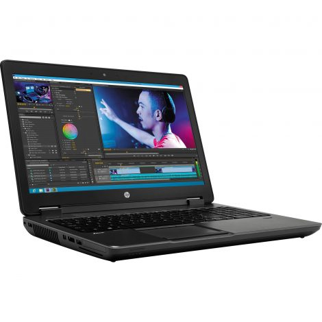 Pc Portable HP Zbook G1 15 i7-4600M 16Go 256Go SSD