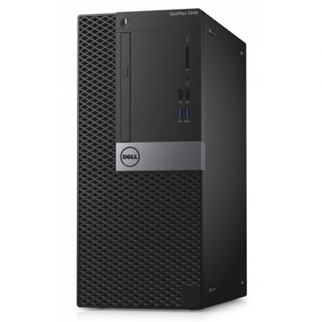 Dell OptiPlex 3040 MT i3-6100 Ram 4gb + Ecran 19,5""