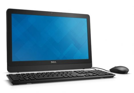 DELL INSPIRON ONE 3064 Black 19,5 Touch 4GB 1TB